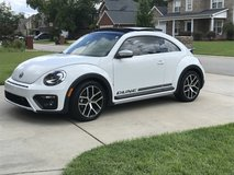 2016 VW Beetle in Byron, Georgia