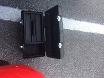 Two tool boxes in Okinawa, Japan