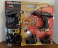 NEW Coleman 18V Cordless Power Tool Set in Kingwood, Texas