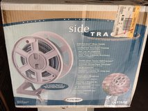 Hose reel side mount. Nice gift for Dad in Orland Park, Illinois