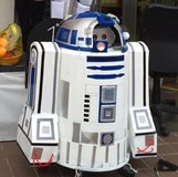 R2D2 Costume parts in Okinawa, Japan