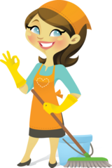 Sylvia's Cleaning Service in Alamogordo, New Mexico
