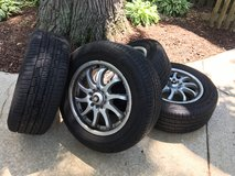 """Tires for Sale-16"""" Continentals in Orland Park, Illinois"""
