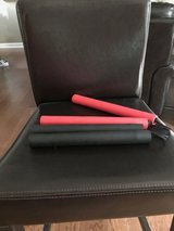Karate foam covered nunchucks - quantity 2 in Beaufort, South Carolina