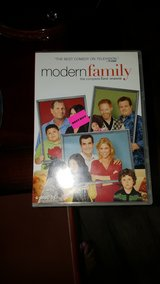 MODERN FAMILY SEASON 1 in Fort Knox, Kentucky
