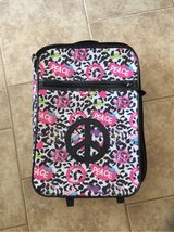 girls suit case in Yucca Valley, California