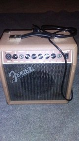 Brand New Fender Acoustic Electric Amp in Tacoma, Washington