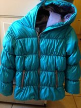 Girls coat / jacket size 10/12 in Belleville, Illinois