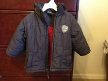 Boys winter coat / jacket in Belleville, Illinois