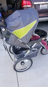 Jogging Stroller Baby Trend in Camp Pendleton, California