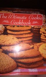 The Ultimate Cookie Cookbooks in Westmont, Illinois