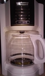 Mr Coffee Coffeemaker in Chicago, Illinois