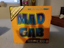 MAD GAB in Tacoma, Washington