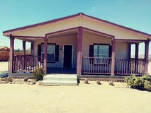 Beautiful Home For Rent in Yucca Valley, California