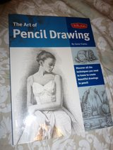 The art of pencil drawing SC in Fort Bragg, North Carolina