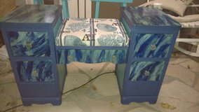 Antique upcycled dresser obo in 29 Palms, California