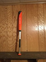 Easton Mako bat in Leesville, Louisiana