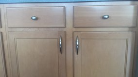 Cabinet handles in Orland Park, Illinois