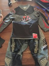 Troy lee designs youth jersey and pants in Yucca Valley, California