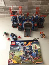 LEGO- Nexo Knights Fortress in Yucca Valley, California