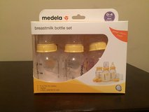Medela 5oz bottles in Fort Bragg, North Carolina