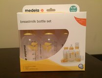 Medela 8oz bottles in Fort Bragg, North Carolina