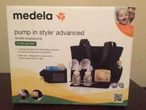 Medela Breast Pump in Fort Bragg, North Carolina