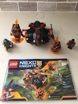 LEGO- Nexo Knights in Yucca Valley, California