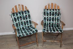 Pair of Outdoor Chairs in Spring, Texas