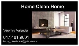 Home Cleaning Service in Naperville, Illinois