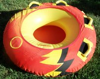 One Person Floater Inner Tube in Alamogordo, New Mexico