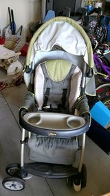HEAVY DUTY GRACO STROLLER in Camp Lejeune, North Carolina