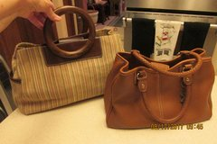 """Two New Condition Purses By """"Relic"""" in Kingwood, Texas"""