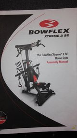 bowflex xtreme 2 se home gym in Beaufort, South Carolina