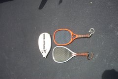 RACQUET BALL RACQUETS AND OTHERS in Plainfield, Illinois