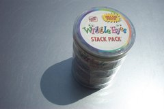 WIGGLE EYES STACK PACK in Bolingbrook, Illinois