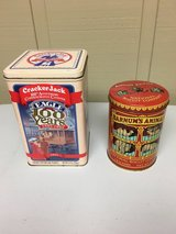 Commemorative  Tins in Glendale Heights, Illinois