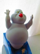 """Fatso 10"""" Tyco 1994 Mischief Makers Action Toy in Orland Park, Illinois"""