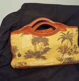 TOMMY BAHAMA TAPESTRY CLUTCH in Beaufort, South Carolina
