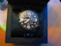 Men's Steel Blaze Watch in Orland Park, Illinois