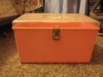 LARGE PLASTIC CRAFT & SEWING CASE in Alamogordo, New Mexico