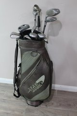 Tiger Shark Golf Clubs in Spring, Texas