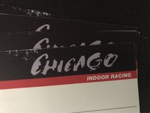 $100 gift cards to Chicago Indoor Racing in Glendale Heights, Illinois