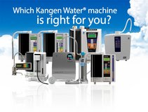 KANGEN WATER DEVICES in Fort Lewis, Washington