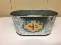 COCA-COLA TIN in Glendale Heights, Illinois
