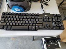 Dell keyboard in Cherry Point, North Carolina