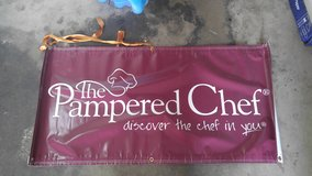 Are you a pampered chef representative? in St. Charles, Illinois