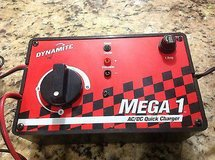 DYNAMITE RC MEGA 1 AC / DC CHARGER in Aurora, Illinois