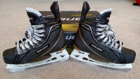 BAUER SUPREME ONE70 SZ 5D HOCKEY SKATES in Chicago, Illinois
