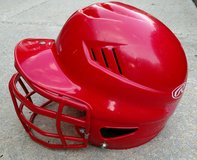 LITTLE LEAGUE BASEBALL BATTING HELMETS in Chicago, Illinois